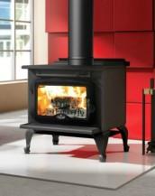 Osburn 900 Wood Fire