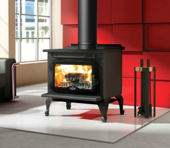 Osburn 900 Wood Fire