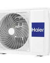 HAIER Premier Outdoor 2.5kw Hi-Wall Split System
