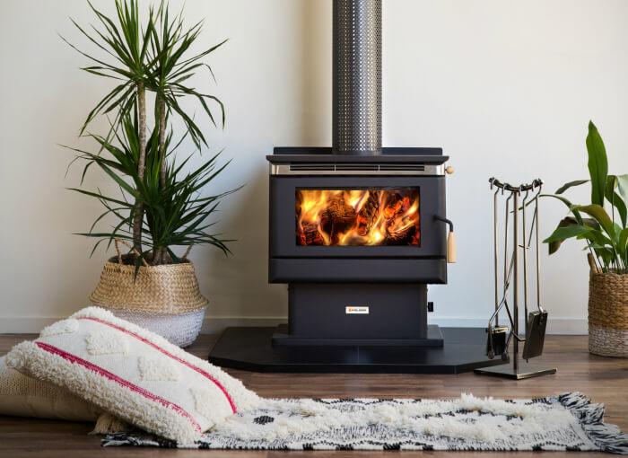 Kalora-500C-Convection-Wood-Heater-Lifestyle