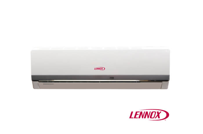 Lennox hi-wall split systems
