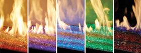 Multi Coloured Led Lighting
