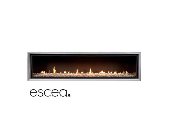 Escea Dx1500 Gas Fireplace Climatise