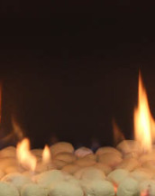 Escea gas fire fuel