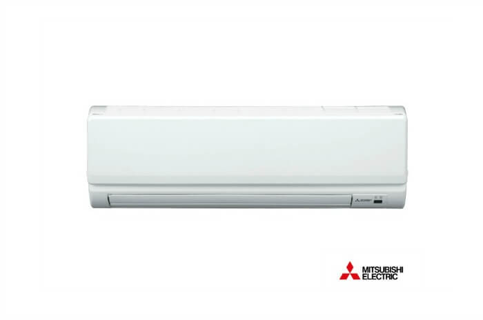 conditioner cycle avanti reverse system mitsubishi split air