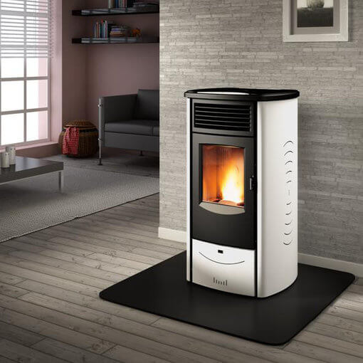 Pellet Heaters