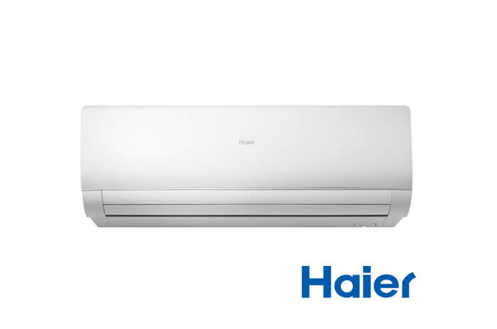 Haier elite split system