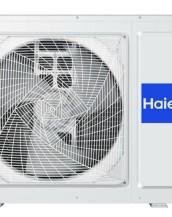 HAIER Outdoor Elite 2.5kw Hi-Wall Split System