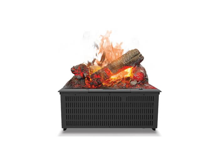 Professional cassette 400 fire