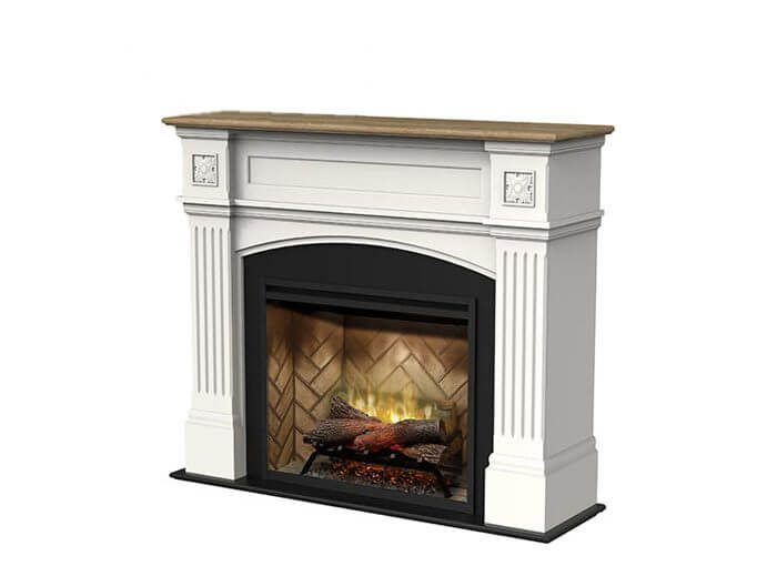 Windelsham revillusion with mantel